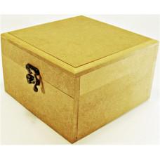 Dekupaz kutija 16x16cm
