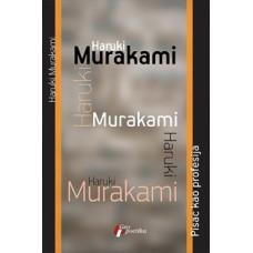 Pisac kao profesija , Haruku Murakami