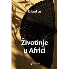 Životinje u Africi , Erlend Lu