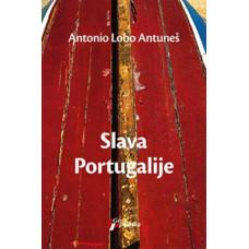 Slava Portugalije , Antonio Lobo Antuneš