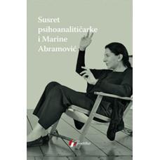 Susret psihoanalitičarke i Marine Abramivić , Ženet Fišer