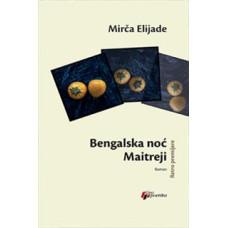 Bengalska noć , Mirča Elijade