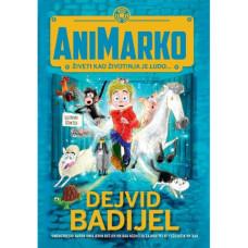 AniMarko , Dejvid Badijel